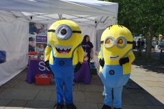 Minions-visited-our-Volunteer-Day-e1562938883975